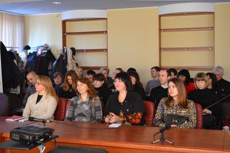 Семінар з ведення онлайн бізнесу в Краматорську Максим Дереза, фото 2