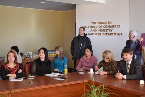 Семінар з ведення онлайн бізнесу в Краматорську Максим Дереза, фото 4