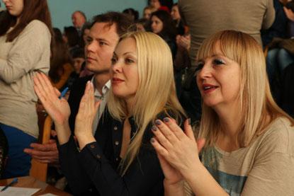 Мисс школа Краматорск 2016, фото 5