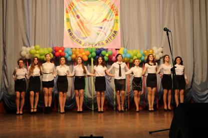 Мисс школа Краматорск 2016, фото 2