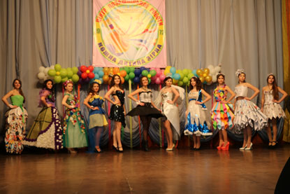 Мисс школа Краматорск 2016, фото 3