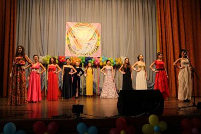 Мисс школа Краматорск 2016, фото 4