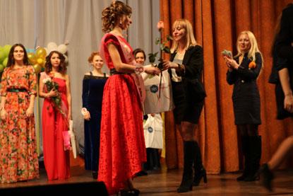 Мисс школа Краматорск 2016, фото 6