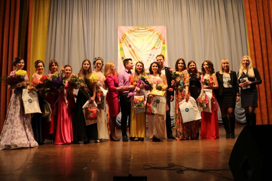Мисс школа Краматорск 2016, фото 1