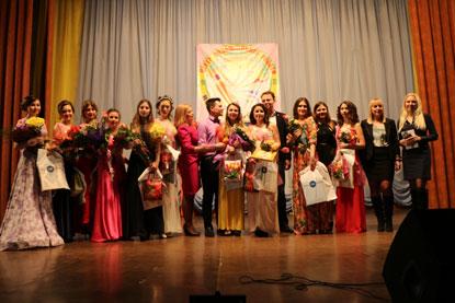Мисс школа Краматорск 2016, фото 7