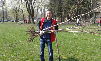Дерева Миру Краматорськ, фото 6