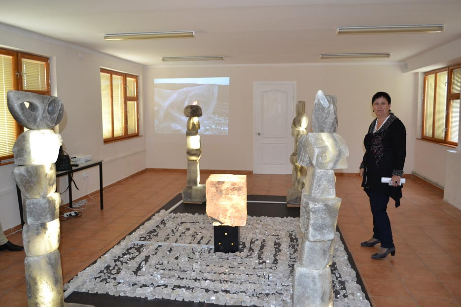 Художня виставка на Донмет в Краматорську, фото 9