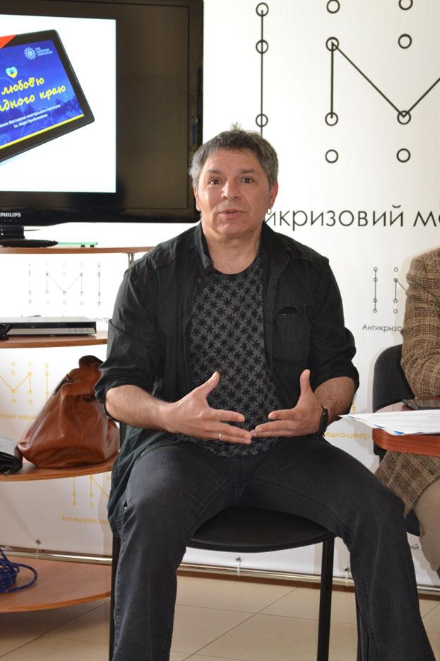 Фестиваль аматорського мистецтва ім. Марії Приймаченко, фото 4