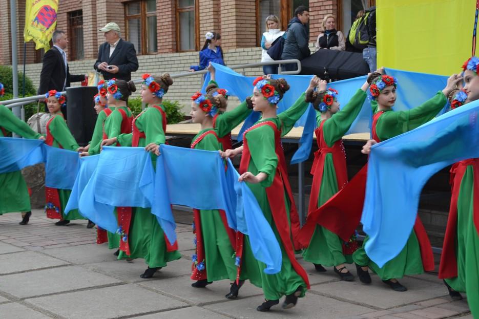 Фестиваль аматорського мистецтва імені Марії Приймаченко, фото 3