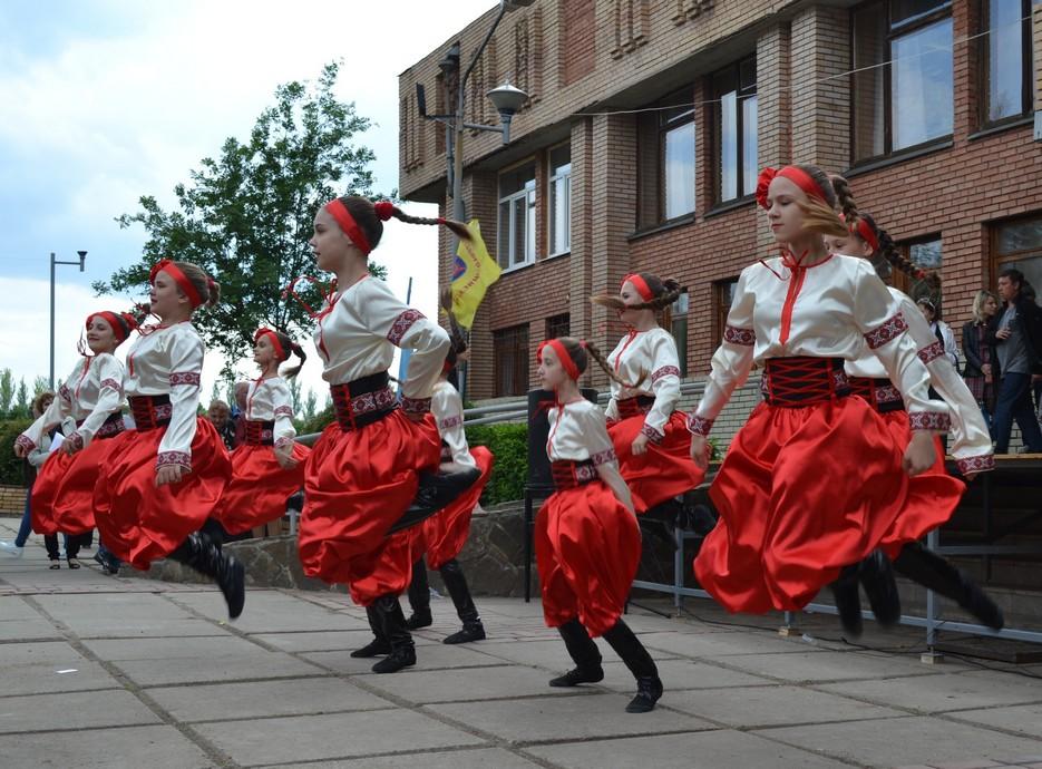 Фестиваль аматорського мистецтва імені Марії Приймаченко, фото 4