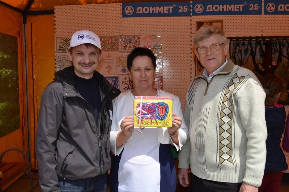 Фестиваль аматорського мистецтва імені Марії Приймаченко, фото