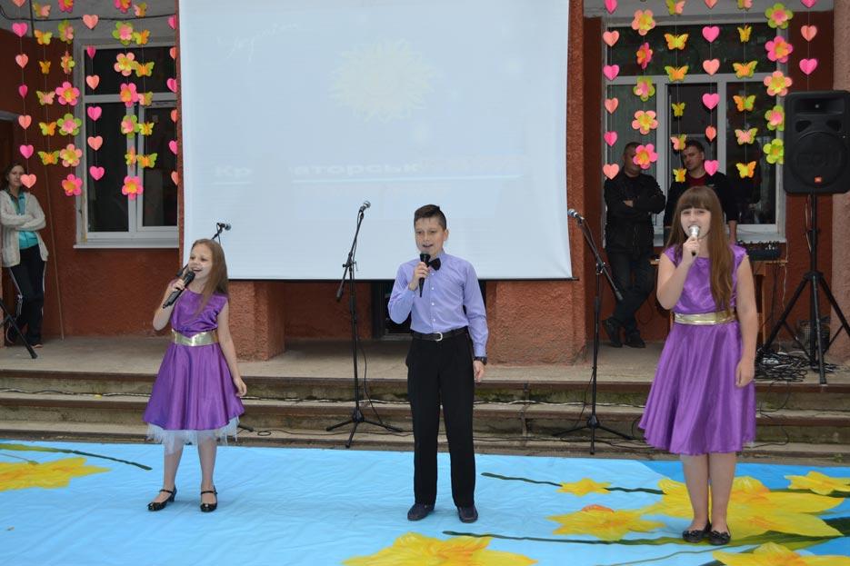 День захисту дітей у Краматорську, фото 3