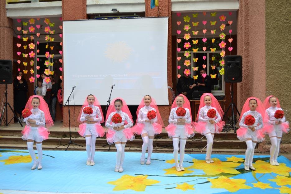 День захисту дітей у Краматорську, фото 4
