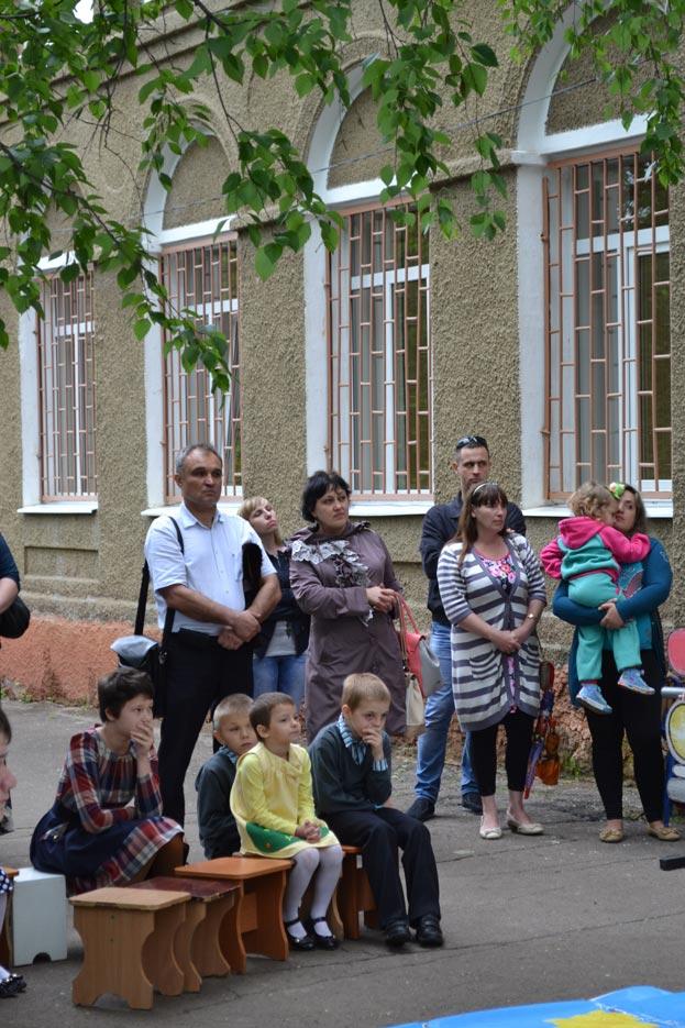 День захисту дітей у Краматорську, фото 6