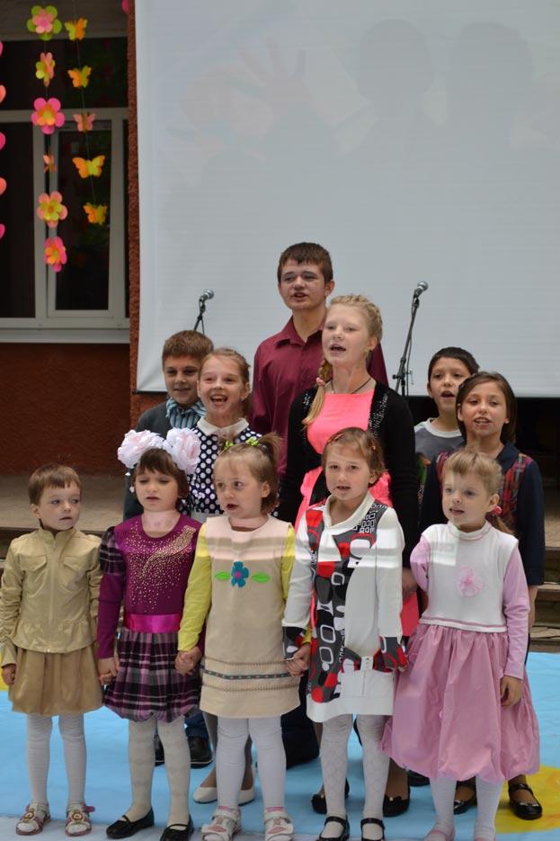 День захисту дітей у Краматорську, фото 7