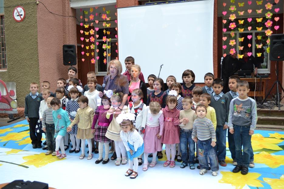 День захисту дітей у Краматорську, фото 8
