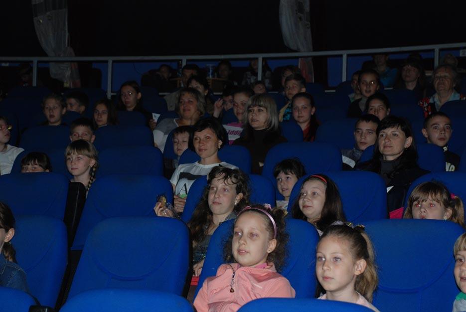 Завершення фестивалю кіно для дітей та підлітків Чілдрен Кінофест, фото 3