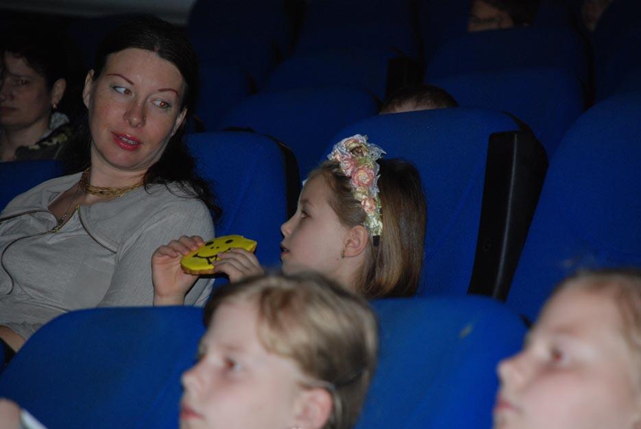 Завершення фестивалю кіно для дітей та підлітків Чілдрен Кінофест, фото 4