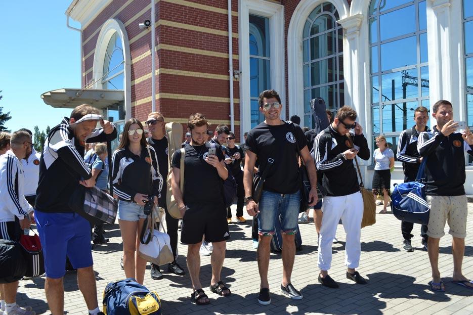Святкування звільнення Краматорська 2016 рік, фото 3