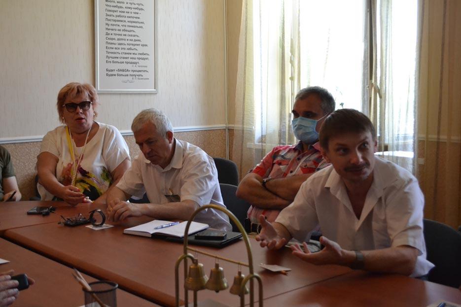Зустріч з Русланом Кошулинським у Краматорську, фото 3