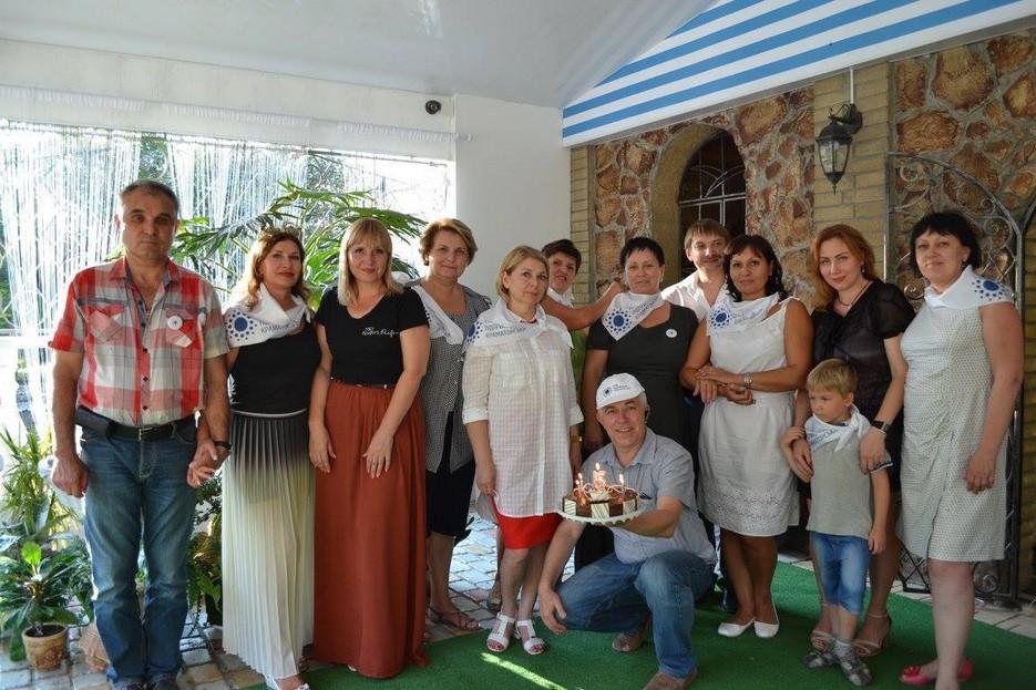 Клубу Підприємців Краматорська виповнилося 5 років, фото 1