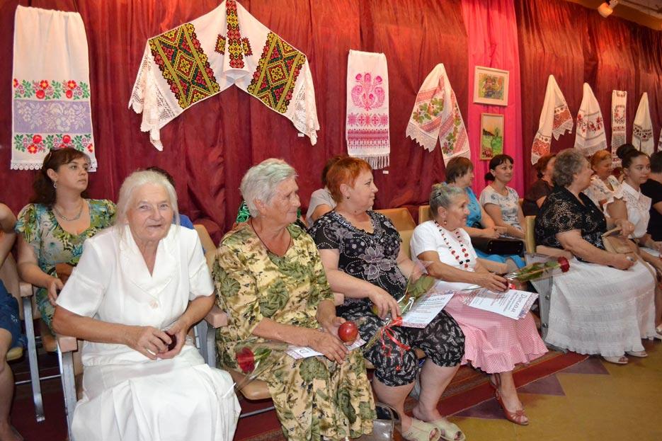 Конкурс «Мелодія рушника» Краматорськ 2016 фото 6