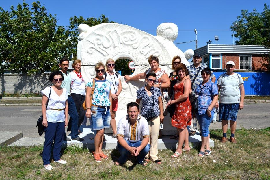 Зустріч з громадськими активістами Вугледару в Краматорську фото 6