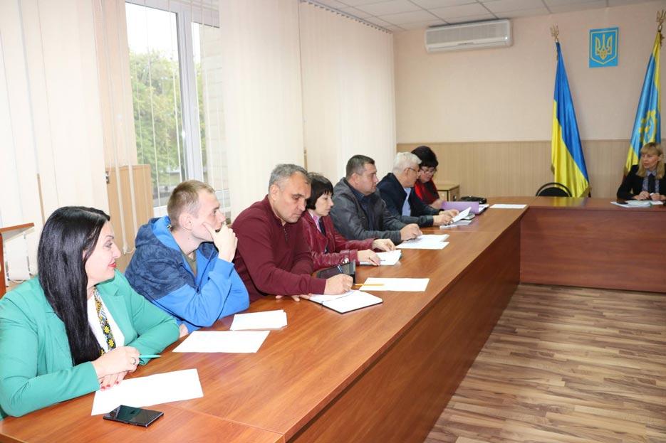 засідання Координаційної ради з питань розвитку підприємництва в Краматорську, фото 2