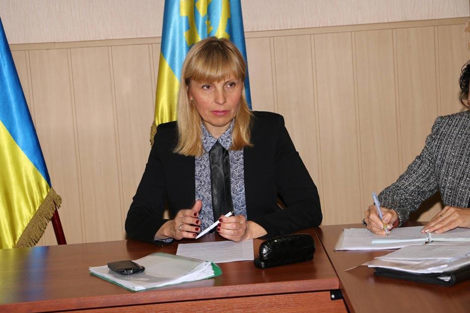 засідання Координаційної ради з питань розвитку підприємництва в Краматорську, фото 4