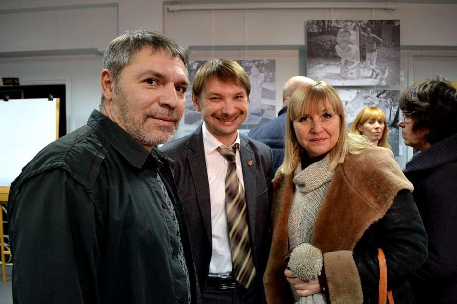 Выставки Вячеслава Гутыри «Відлуння Скіфії», фото 5
