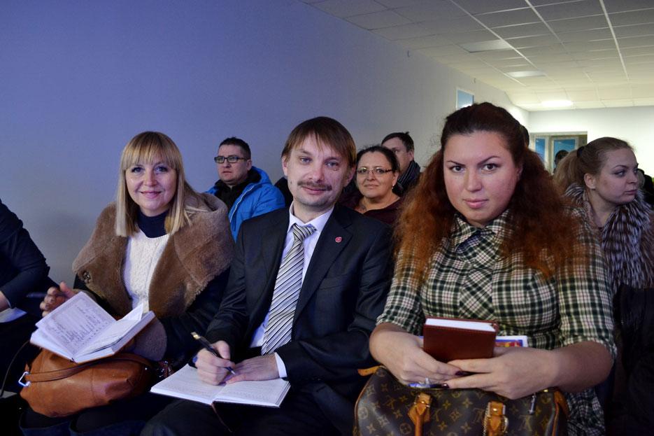 Громадськість Краматорська починає працювати над стратегією розвитку рідного міста