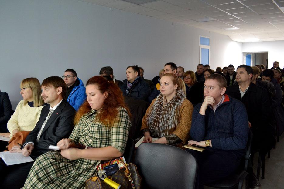 Громадськість Краматорська починає працювати над стратегією розвитку рідного міста, фото 3