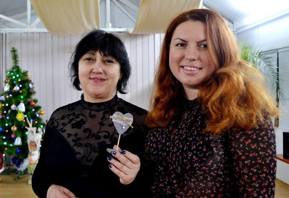 Клубу Підприємців Краматорська проводжає 2016 рік фото 7