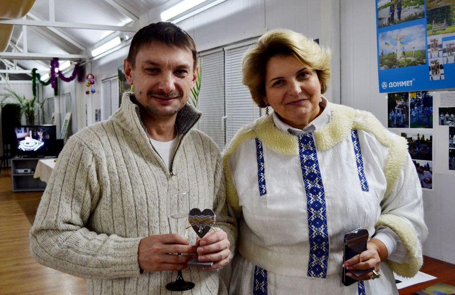 Клубу Підприємців Краматорська проводжає 2016 рік фото 9