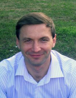 Егор Шестопал